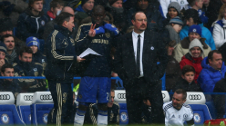 'No gaffer, our training lacks intensity!' - Ba recalls Terry's confrontation with Benitez in Chelsea dressing room