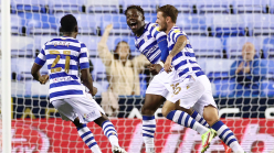 Dele-Bashiru: Confidence is high at Reading but we can keep improving