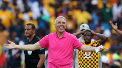 Kaizer Chiefs need to keep momentum going against Maritzburg United - Middendorp