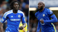 Lukaku explains how Chelsea pain helped to make him 'the complete package'