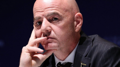 Fifa lifts suspension of Chadian Football Association