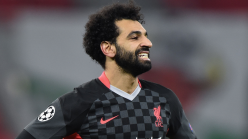 Liverpool star Salah among six foreign-based players called up by Egypt for AFCON qualifiers despite Covid-19 concerns