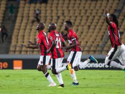 Primeiro de Agosto on the brink of CAF history