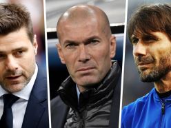 Zidane, Pochettino & the managers that could succeed Mourinho at Manchester United