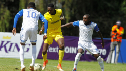 Whether Bidco United finish second or 15th it matters not as long as we survive - Akhulia
