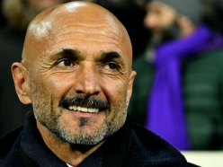 Spalletti pens three-year contract extension with Inter