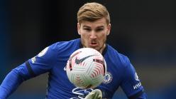 Havertz sparkles as Chelsea see off Everton