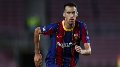 Busquets to rejoin Spain squad for Euro 2020 after testing negative for coronavirus