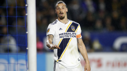 Ibrahimovic not joining Bologna as Napoli and Milan links strengthen
