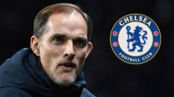 James lifts the lid on Chelsea life under 'very funny' Tuchel as trophy target is set