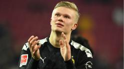 Haaland agent hints Dortmund striker could make future Premier League move