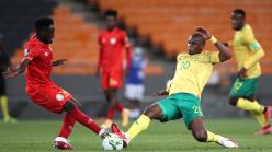 Ex-Bafana Bafana star Buckley unconvinced by SA midfield, questions Kaizer Chiefs