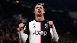 Juventus 3-1 Roma: Ronaldo on target in Coppa Italia victory