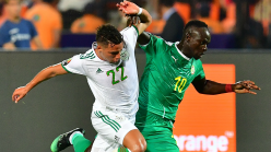 World Cup draw: Africa's Winners & Losers