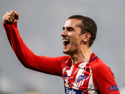 World Cup winner Griezmann announced as one of two new Atletico Madrid captains