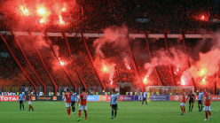 Caf Champions League: 5,000 fans allowed to attend semi-final showdowns