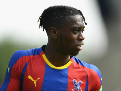 'Crystal Palace need to bounce back!