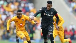 Ekstein: Former Kaizer Chiefs midfielder joins Azerbaijan club Sabail FC