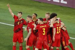 'We are just Belgium