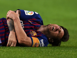 Bartomeu: Barca still competitive without Messi