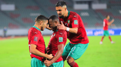 2022 World Cup Qualifiers: Amallah's brace propels Morocco into the third round