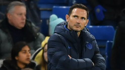 'Lampard hates losing & lets Chelsea players know!' – Zouma hails passion of Blues boss