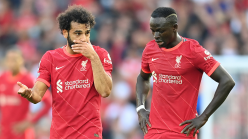 Traore can be as destructive as Salah and Mane for Liverpool - Whelan