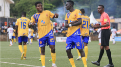 Okello: What KCCA FC will pocket after youngster signed for Paradou AC