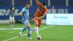 Mumbai City FC 6-5 (2-2) FC Goa: The Islanders edge out the Gaurs in penalty shootout