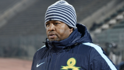'Come back to us?' - Mngqithi unsure if four will return to Mamelodi Sundowns