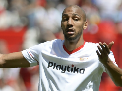 Nzonzi arrives to complete €30m Roma move