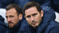 'Abramovich's big spend means Chelsea must deliver' – Benitez sees Lampard under added pressure