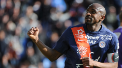 Senegal's Camara proud after breaking Montpellier appearance record