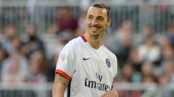 What happened when I told Ibrahimovic he was a sh*t attacker – Lille star Maignan