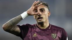 Leeds describe Raphinha transfer stories as