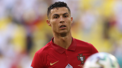 Ronaldo bags three as Portugal hammer Luxembourg