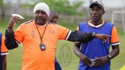 Wazito FC stand by coach Kimanzi despite Kariobangi Sharks mauling