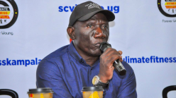 Kaziba: SC Villa will entertain and win in style when UPL season kicks-off