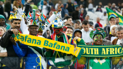 Limited number of vaccinated fans allowed to attend Bafana Bafana vs Ethiopia match