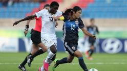 Anokye: Ghana forward signs for Cordoba