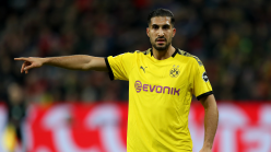 Can excited as Dortmund to resume training in groups of two