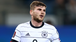 Werner at the double as Germany book Qatar spot