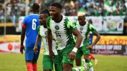Fan View: Will Nigeria reach third round of 2022 World Cup qualifiers