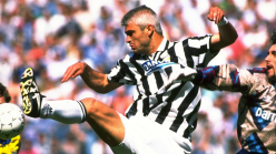 Juventus legend Ravanelli has 'big dream' to manage Serie A champions