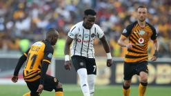 Former Kaizer Chiefs striker Mbesuma: Why PSL strikers don