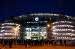 Manchester City offer use of Etihad Stadium to NHS during coronavirus crisis