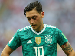 Werner would welcome Ozil Germany return after controversial retirement