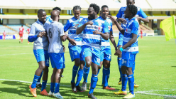 Olilo: AFC Leopards winger leaves ahead of expected Posta Rangers move