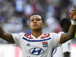 Depay, Falcao and Depres star on opening weekend - The Ligue 1 Performance Index