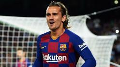 Ibiza 1-2 Barcelona: Griezmann spares Setien